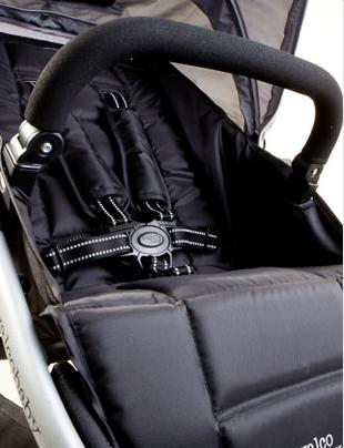 Детская трехколесная прогулочная Коляска Valco baby Snap, купить коляску Valco Baby Snap, элитные прогулочные коляски, австралийская прогулочная коляска, трехколесная прогулка, легкая прогулочная коляска