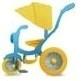 детские велосипеды, детские трехколесные велосипеды, детские трехколесные велосипеды с ручкой, детские велосипеды lexus trike, rich toys