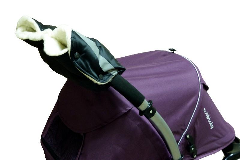 Купить коляску прогулочную, Коляска прогулочная с перекидной ручкой, купить детскую прогулочную коляску, детские прогулочные коляски, коляски прогулочные с большими колесами, большая прогулочная коляска, Ecobaby Bamia, купить прогулочную коляску в ин